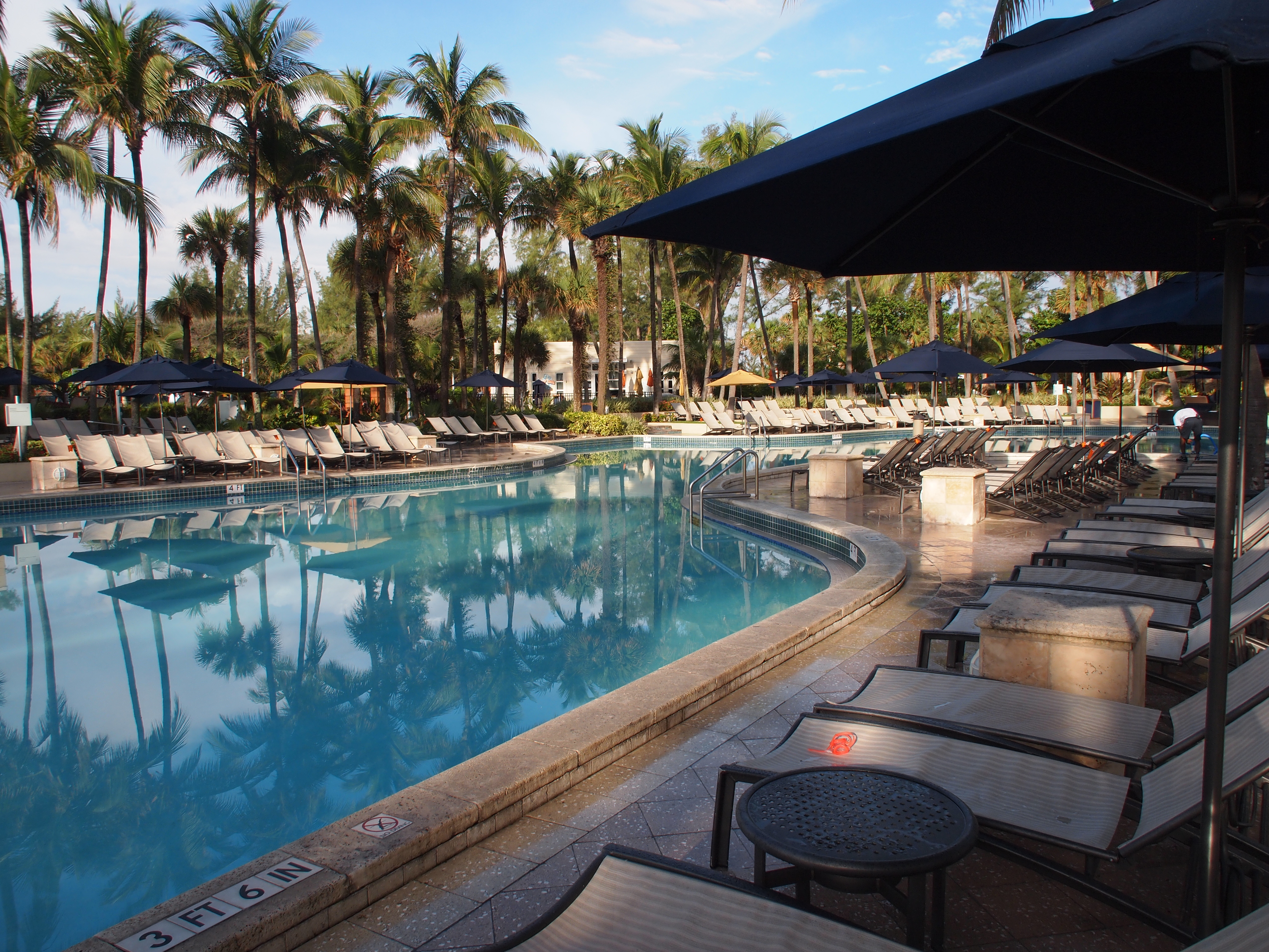 Tuesday Travel Tip: Make Summer Last Hotel Deal in Fort ...