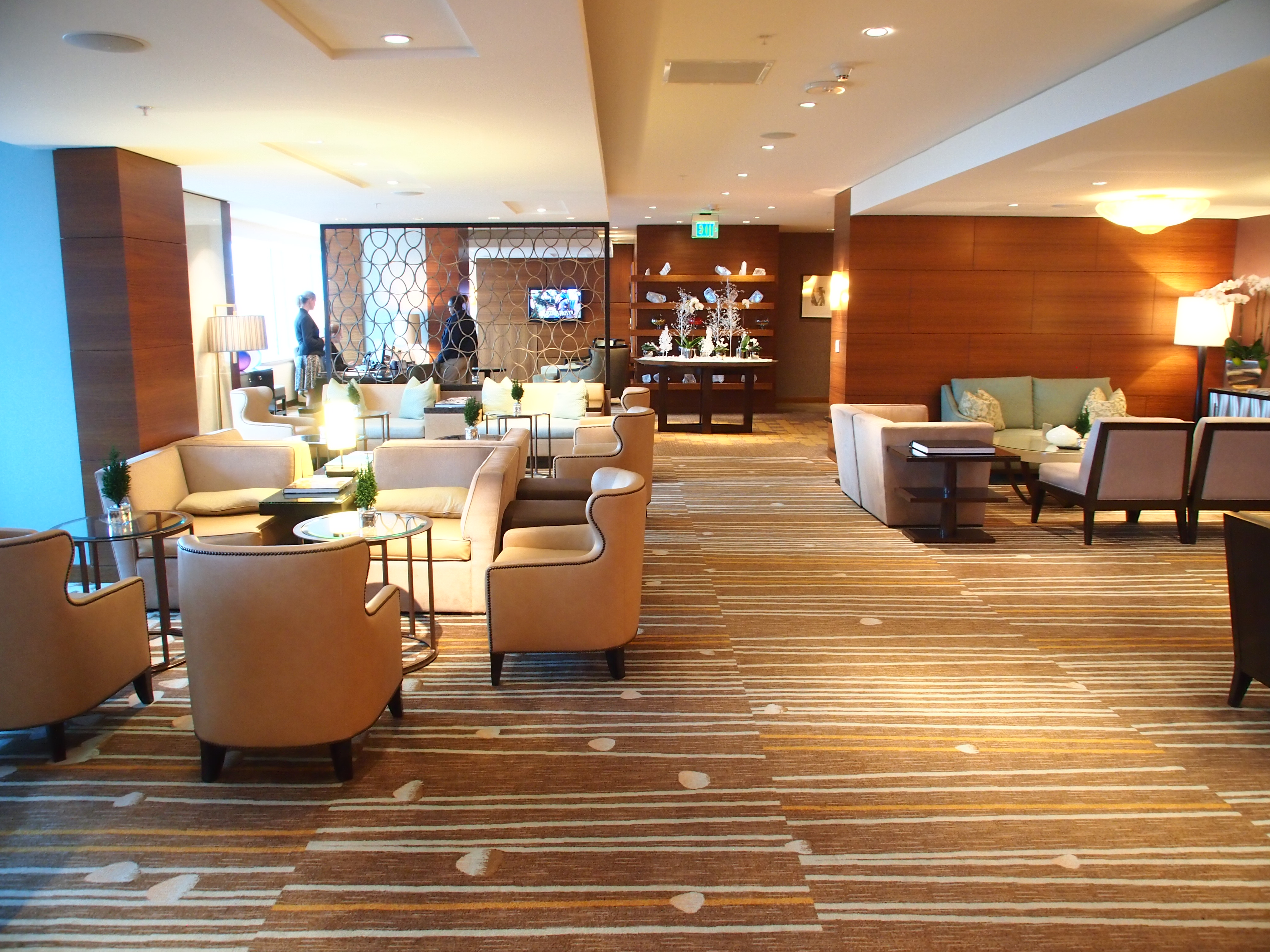 Saying I Love You In Los Angeles: Ritz-Carlton Style | Traveling ...